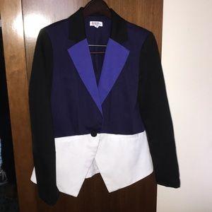 Peter Pilotto Jacket